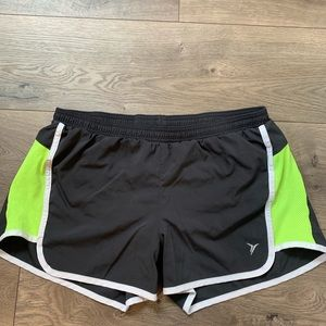 Old Navy Active Lined Running Shorts